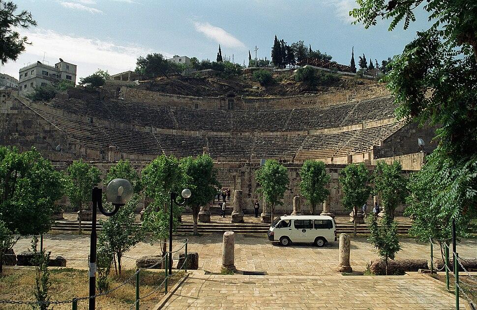 Amman-amphiteater02(js)