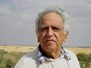 Amotz Zahavi - Amotz Zahavi in 2005