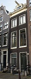 amsterdam - prinsengracht 793