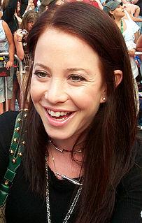 Amy Davidson American actress