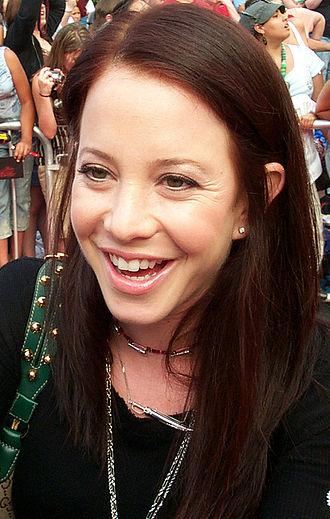 Amy Davidson - Davidson in June 2006