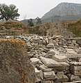 Ancient Corinth Ruins (5987150286).jpg