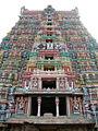 Andal Temple Gopuram.jpg