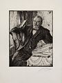 Anders Zorn -Grover Cleveland II (etching) 1899.jpg
