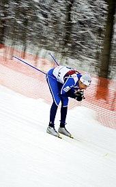 Skilanglauf Die vollständigen Informationen und Online