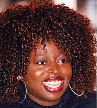 Angie Stone - Stone in 1997