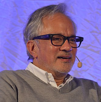 Anish Kapoor - Kapoor in 2017