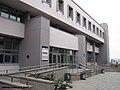 Ankara ünivesitesi TÖMER merkezi - panoramio.jpg