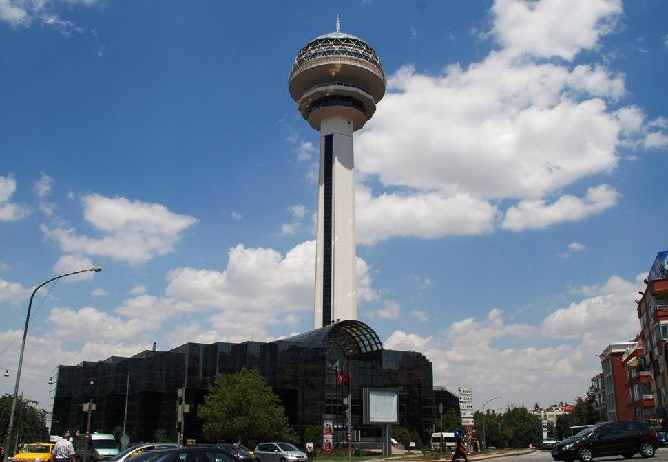Ankara Atakule