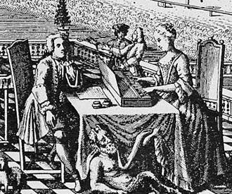 Anna Magdalena Bach - Image: Anna Magdalena Bach