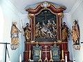 Annaberg-Lungötz Friedhofskapelle - Altar 1.jpg