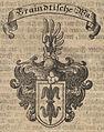 Annales Styrenses 1740 - Traindtisches Wappen.jpg