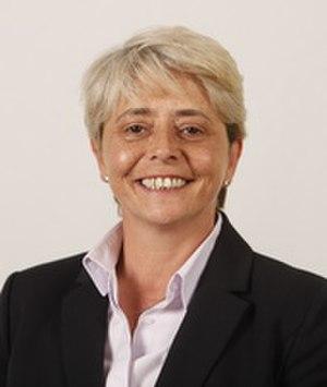 Annie Wells (politician) - Image: Annie Wells MSP