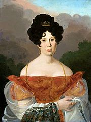 Portret Joanny Grudzińskiej