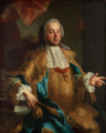 Anonymous after Hagelgans - Emperor Francis I, pair.png