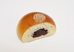 「あんパン 画像」の画像検索結果
