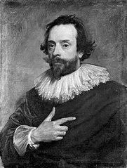 Bildnis eines Mannes (Anton van Opstal)