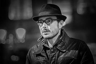 Luxembourg Leaks - Antoine Deltour (2015)