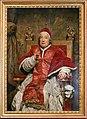 Anton raphael mengs, ritratto di clemente xiii (carlo rezzonico), 1758.jpg