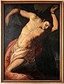 Antonio bellucci (attr.), san sebastiano, 1650-1700 ca.jpg