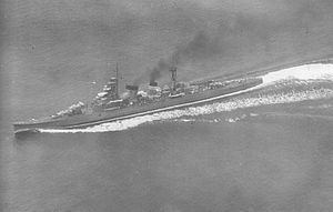 Indian Ocean raid (1944) - Wikipedia, the free encyclopedia