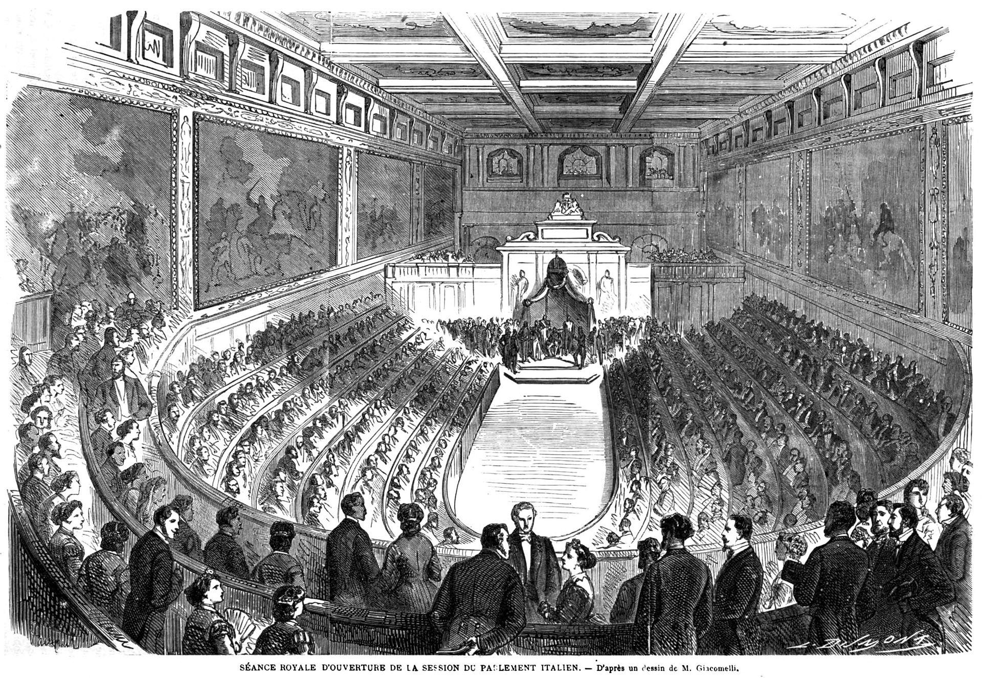 Deputati della ix legislatura del regno d 39 italia wikipedia for Numero senatori e deputati in italia