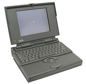 image illustrative de l'article PowerBook 180