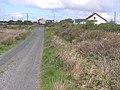 Approaching Knocknalina-Cnocán na Line - geograph.org.uk - 1880754.jpg