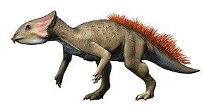 2014 in paleontology - Aquilops
