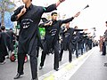 Arba'een 83-Mashhad city-Iran اربعین سال 1383 در شهر مشهد 02.jpg