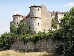 Arcambal Château6.JPG