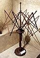 Arcolaio di manifattura italiana, 1850-1900 ca..JPG