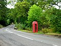 Ardlui Phonebox - geograph.org.uk - 206459.jpg