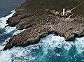 Area marina protetta Plemmirio (cropped).jpg
