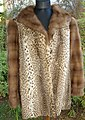 Argentinian wild cat fur jacket with mink 1980 (1).jpg