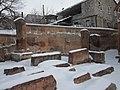Arinj Karmravor chapel (khachkar) (25).jpg