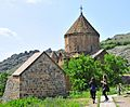 Armenian Cathedral of the Holy Cross 2015.JPG