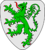 Coat of arms of Hamoir