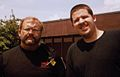 Arn Anderson with Paul Billets.jpg
