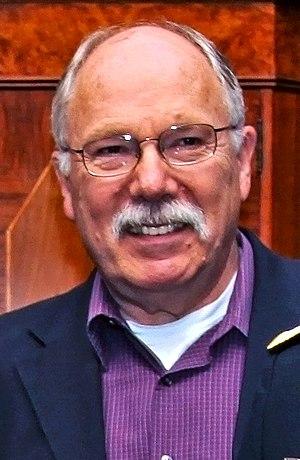 Arnie Roblan - Roblan in 2013