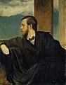 Arnold Böcklin - Selbstbildnis (1862, Kunstmuseum Basel).jpg