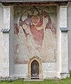Arnoldstein Radendorf Wallfahrtskirche Maria Siebenbruenn Christophorus 23052016 2062.jpg