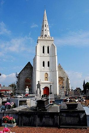 Arques, Pas-de-Calais - Image: Arques 22 09 2008 13 49 04