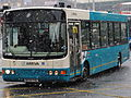 Arriva North West 2518 DK55FXC (8582591279).jpg