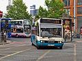 Arriva North West bus 669 (CX57 CYZ), 25 July 2008.jpg