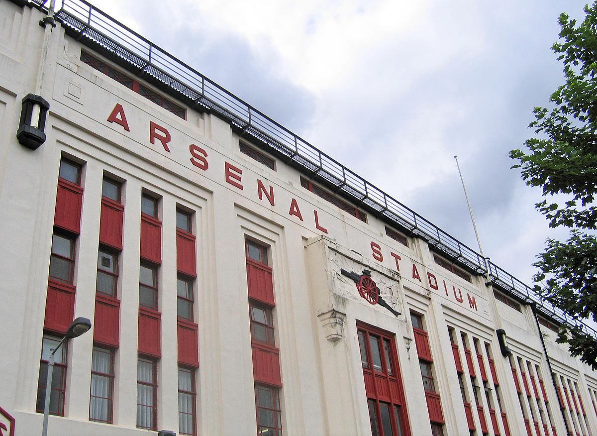 Arsenal Hotel London