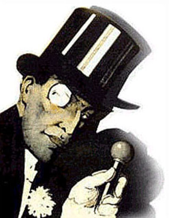 """Arsène Lupin - Cover of """"Arsène Lupin, Gentleman-Cambrioleur"""" (1907)"""