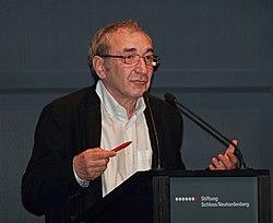 Arseni Roginski 04-2012.jpg