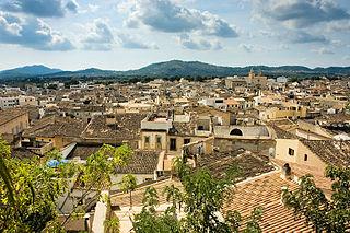 Artà Municipality and town in Balearic Islands, Spain