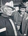 Arthur Fiedler Red Skelton Red Skelton Show 1969.JPG